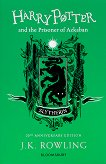 Harry Potter and the Prisoner of Azkaban: Slytherin Edition - J.K. Rowling -