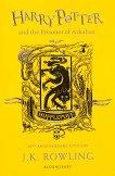 Harry Potter and the Prisoner of Azkaban: Hufflepuff Edition - J.K. Rowling -
