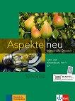 Aspekte Neu - ниво C1: Комплект от учебник и учебна тетрадка - част 1 + CD - учебник