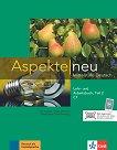Aspekte Neu - ниво C1: Комплект от учебник и учебна тетрадка - част 2 + CD - учебна тетрадка
