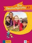 Die Deutschprofis - ниво A1: Учебна тетрадка по немски език - Olga Swerlowa -