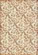 Декупажна хартия - Цветя - Формат А3