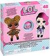 """L.O.L. Surprise - Комплект от пъзел и аксесоари - изненада от серията """"L.O.L. Surprise"""" -"""