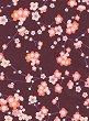 Декупажна хартия - Флорални мотиви - Размери 30 x 40 cm -