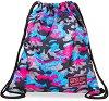 Спортна торба - Sprint Line: Camo Fusion Pink -
