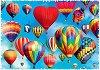 """Цветни балони - От серията """"Crazy Shapes"""" -"""