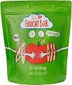 FruchtBar - Био хрупкава ябълка - Опаковка от 25 g за бебета над 12 месеца -