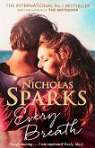 Every Breath - Nicholas Sparks - книга