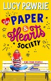 The Paper and Hearts Society - Lucy Powrie -