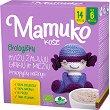 Mamuko - Био безмлечна каша с овес, зелена елда и ечемик -