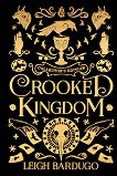 Six of Crows - book 2: Collector's Edition - Leigh Bardugo -