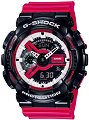 "Часовник Casio - G-Shock GA-110RB-1AER - От серията ""G-Shock"" -"