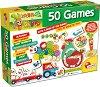 """Магическа писалка - 50 игри - Образователни пъзели и игри от серията """"Carotina Baby"""" -"""