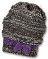 Детска зимна шапка - За деца от 2 до 4 години -
