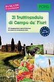 Il fruttivendolo di Campo de' Fiori - ниво A2 - B1 : Разкази в илюстрации -