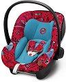 Бебешко кошче за кола - Aton M i-Size: Values for Life - За бебета от 0 месеца до 13 kg -