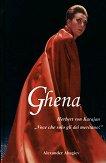 Ghena - Alexander Abadgjev - книга