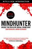 Mindhunter: Inside the FBI Elite Serial Crime Unit - John Douglas, Mark Olshaker -