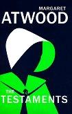 The Testaments - Margaret Atwood - книга