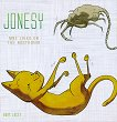 Jonesy. Nine lives on the Nostromo - Rory Lucey -