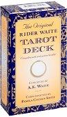 The Original Rider Waite Tarot Deck -