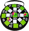 Мек дартс - В комплект с 3 топки - игра