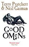 Good omens - Terry Pratchett, Neil Gaiman -