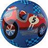 """Топка - Състезателна кола - От серията """"Crocodile Creek"""" -"""