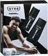 Подаръчен комплект за мъже - STR8 Rise - Дезодорант и душ гел -