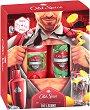 """Old Spice Citron - Подаръчен комплект с козметика за мъже от серията """"Citron"""" -"""