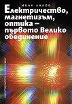 Електричество, магнетизъм, оптика - първото Велико обединение - Иван Лалов -