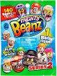 Mighty Beanz: Бобче за игра - Играчка изненада -