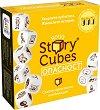 Story Cubes: Опасност - Семейна игра със зарове - игра