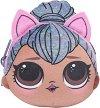 """Плюшено портмоне - Kitty Queen - Детски аксесоар от серията """"L.O.L Surprise"""" -"""