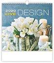 Стенен календар - Live Design 2020 -