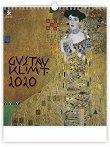 Стенен календар - Gustav Klimt 2020 -