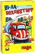 Bi Ba Boxenstopp - Детска състезателна игра -