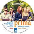 Prima. Deutsch fur junge Erwachsene: Аудиодиск №2 по немски език за 9. и 10. клас за интензивно обучение -