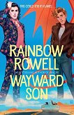 Wayward Son - Rainbow Rowell -