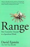 Range - David Epstein -