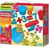 """Пластилин - Цифрите - Образователен комплект от серията """"Thinking Kits"""" -"""