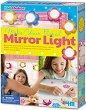 Направи сама лампички за огледалото - Творчески комплект -