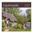 Стенен календар - Countryside 2020 -