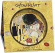 Етикети за тетрадка - Густав Климт - Комплект от 80 броя -