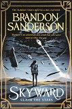 Skyward Claim the Stars - книга