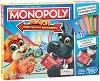 Монополи Джуниър: Електронно банкиране - Детска бизнес игра - игра