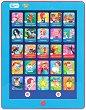 Образователен таблет - Разказвач на приказки - Интерактивна играчка на български език -