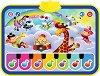 Музикално килимче - Весело пиано - Детска интерактивна играчка -