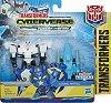 """Prowl with Cosmic Patrol - Трансформиращ се комплект от серията """"Transformers  Cyberverse"""" -"""