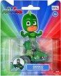 """Геко с луноход - Детска метална играчка от серията """"PJ Masks"""" -"""
